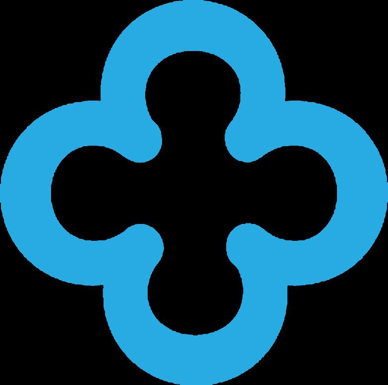 logo blue transpaernt