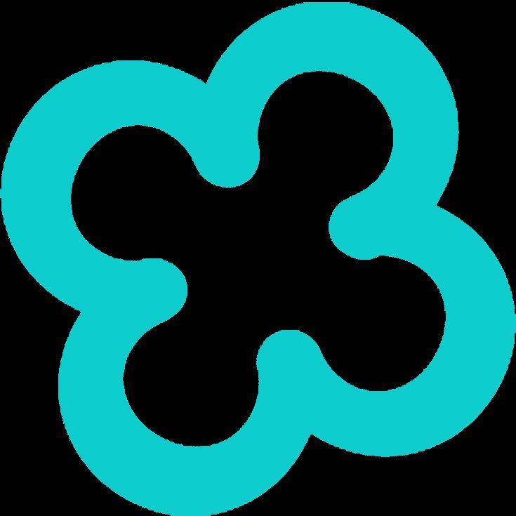 logo teal transpaernt
